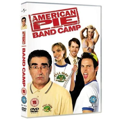 American Pie 4 Band Camp[2005]DvDrip[Eng] BugZ preview 0