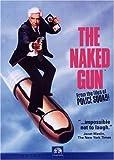 裸の銃を持つ男