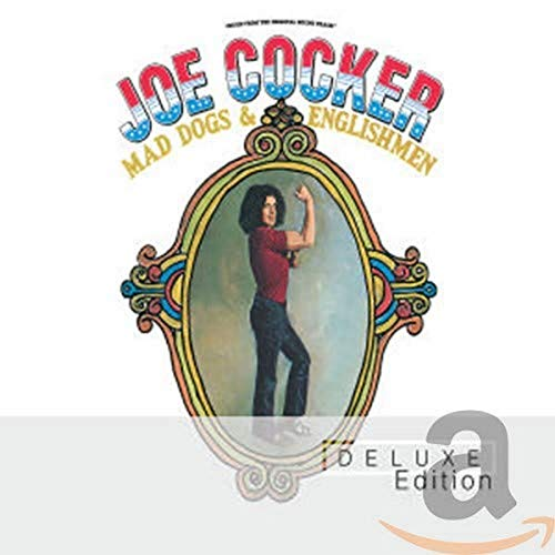 Joe Cocker - Mad Dogs & Englishmen (CD 2) - Zortam Music