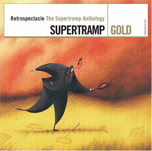 Supertramp - Retrospectacle: The Supertramp Anthology Disc 2 - Lyrics2You