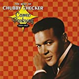 album art to The Best of Chubby Checker: Cameo Parkway 1959-1963