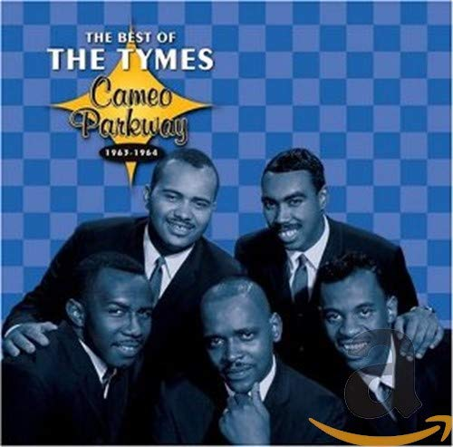 The Tymes - 1963 - Zortam Music