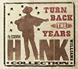 Copertina di album per Turn Back The Years  Essential