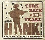 Copertina di album per Turn Back The Years  Essential