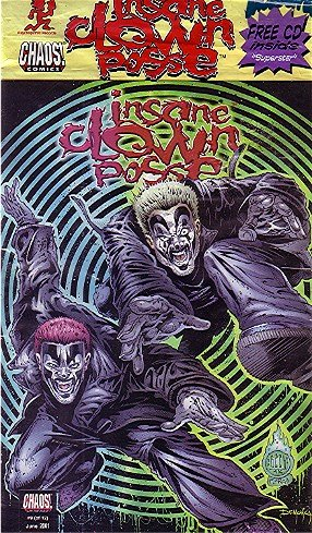 Insane Clown Posse - The Pendulum - 04 - Zortam Music