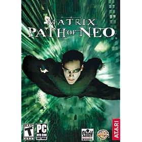 Análisis juegos: The Matrix: Path of Neo