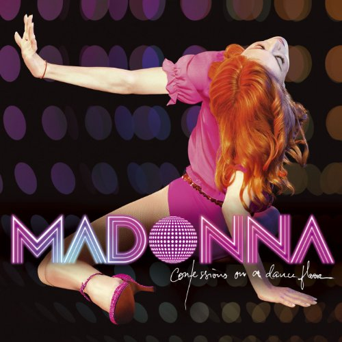 Madonna - Confessions On A Dance Floor [ - Zortam Music