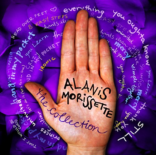 Alanis Morissette - 2005-02-11 House Of Blues, West Hollywood, Ca, Usa - Lyrics2You