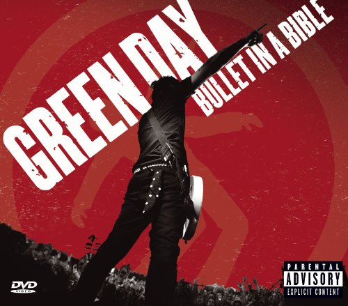 Green Day - Bullet In A Bible (Cd dvd, Jewel Case) - Zortam Music