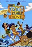 Get The Proud Family Movie On Video