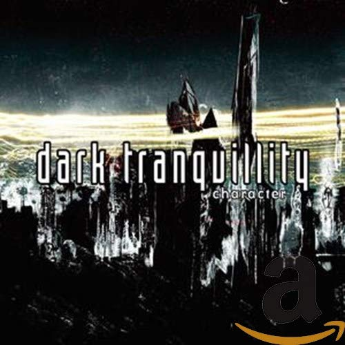 Dark Tranquillity - Character/Ltd. - Zortam Music