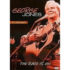 George Jones: The Race Is On