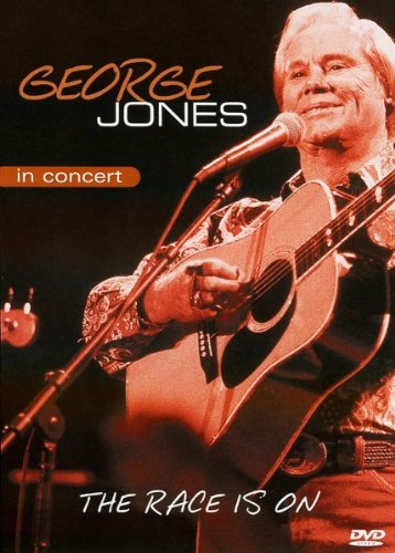 George Jones: The Race Is On
