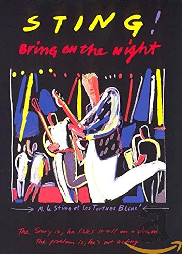 Sting - Bring On The Night (Cd2) - Zortam Music