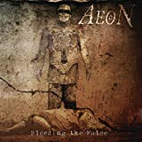 album art to Bleeding the False