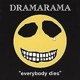 Skivomslag för Everybody Dies