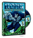 Get Kong: King Of Atlantis On Video