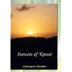 Sunsets of Kauai