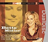 album art to Bette Midler Sings the Peggy Lee Songbook