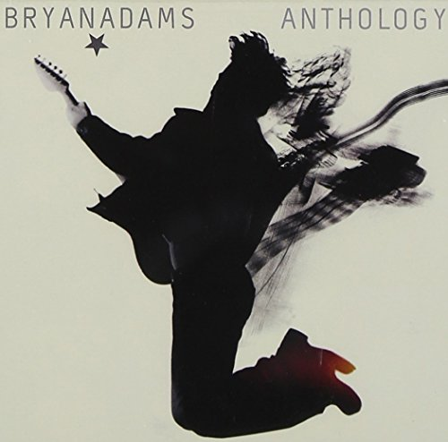Bryan Adams - Anthology  1980-2005 (2cd) - Zortam Music