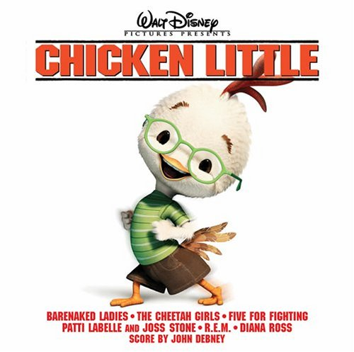 Spice Girls - Chicken Little - Zortam Music