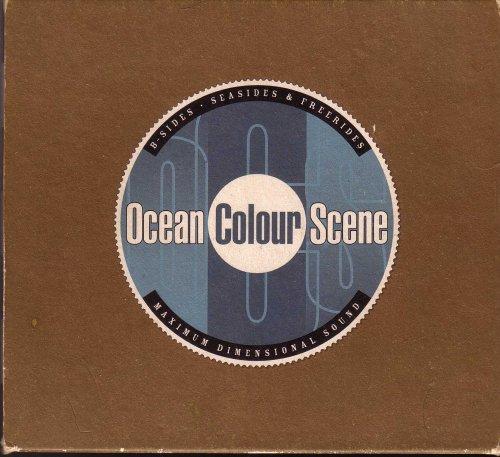 Ocean Colour Scene - B-Sides - Seasides & Freerides - Zortam Music