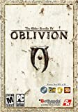 Elder Scrolls IV: Oblivion (輸入版)