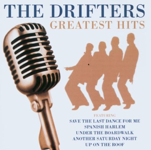 The Drifters - Elvis Inspiration Vol. 1 Cd1 2004 - Zortam Music