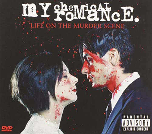 My Chemical Romance - Life On The Murder Scene - Zortam Music