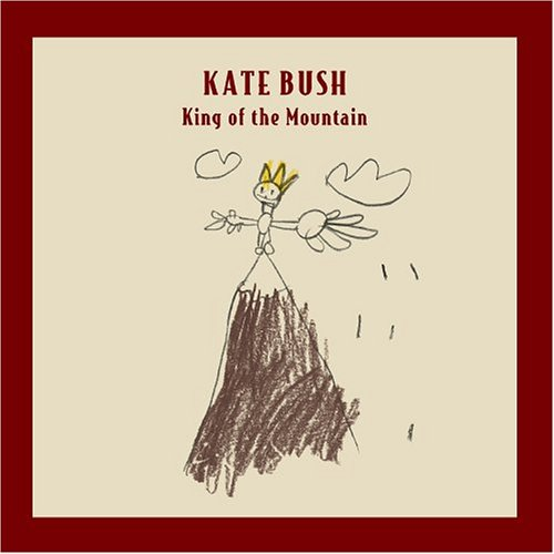 Kate Bush - King of the Mountain - Single - Zortam Music