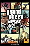 Grand Theft Auto: San Andreas 2nd Edition
