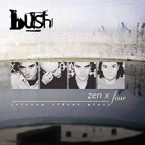 Bush - Zen X Four - Zortam Music