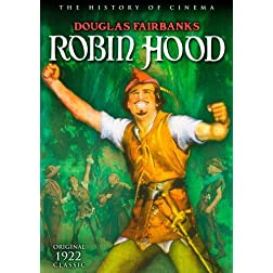 Robin Hood