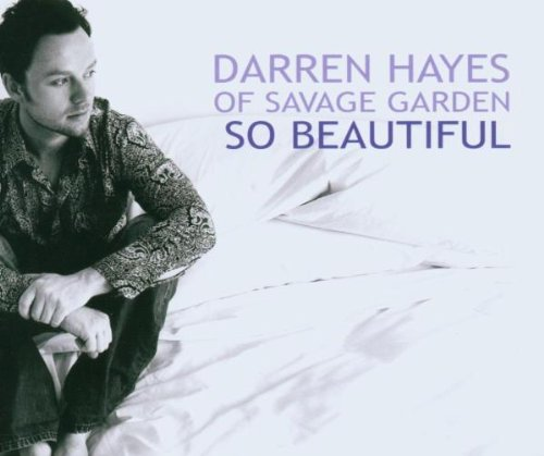Darren Hayes - So Beautiful - Zortam Music