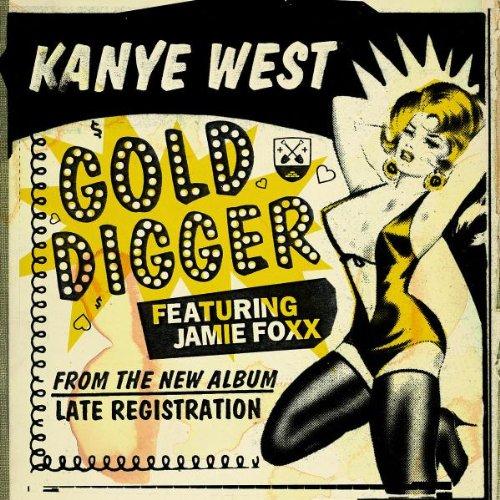 Kanye West - Gold Digger - Zortam Music