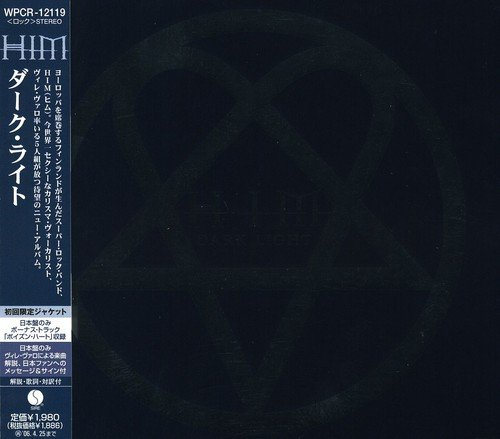 H.I.M. - Dark Light - Zortam Music