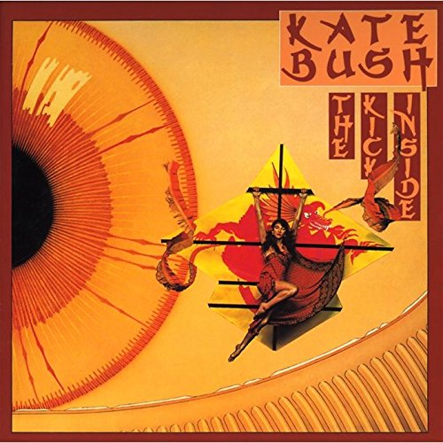 Kate Bush - The Greatest Love - Zortam Music