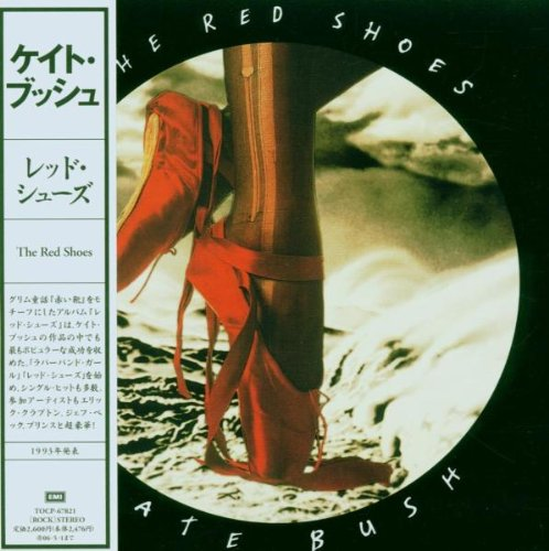 Kate Bush - The Red Shoes - Zortam Music
