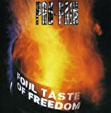 album art to Foul Taste of Freedom
