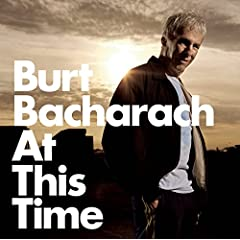Burt Bacharach - All This Time