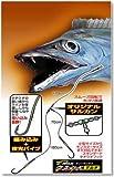 ダイワ(Daiwa) 快適タチウオ仕掛け スピード #2 07107121
