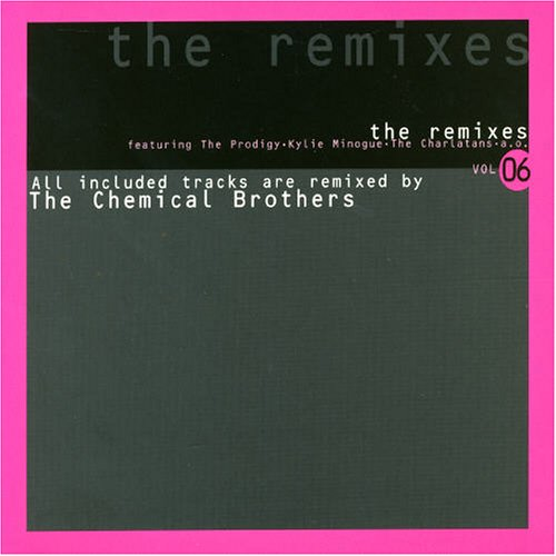 The Remixes, Volume 6