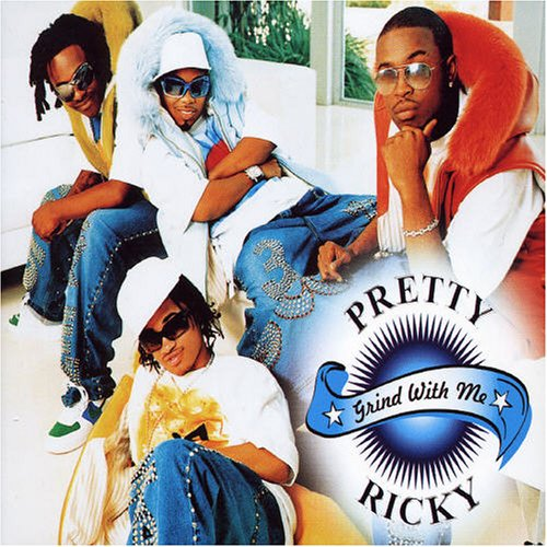 Pretty Ricky - Grind With Me - Zortam Music
