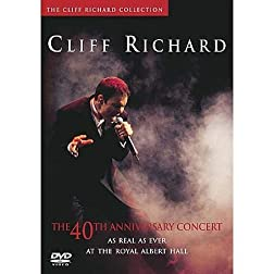 Cliff Richard: The 40th Anniversary Concert