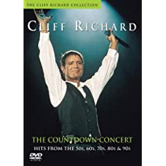 Cliff Richard: The Countdown Concert