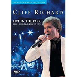 Cliff Richard: Live in the Park