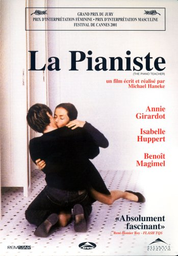 La Pianiste/Piano Player / Пианистка (2001)