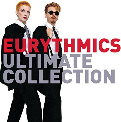 Eurythmics - I Saved The World Lyrics - Zortam Music