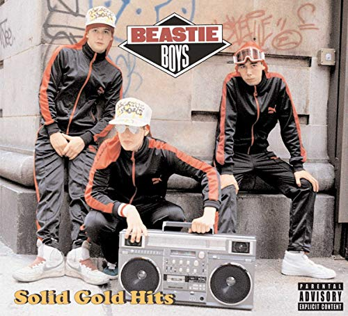 The Beastie Boys - Solid Gold Hits - Zortam Music