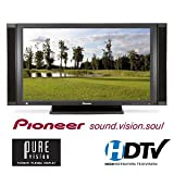 "Pioneer PDP-4304/4312 43"" High Definition Plasma Television"